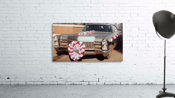 Cadillac 1968
