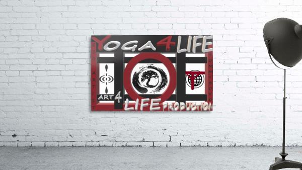 YOGA 4 LIFE   ECO ARTIST TOMMY BOYD