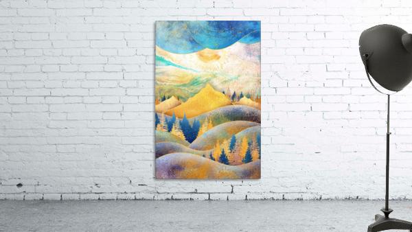 Beauty of Nature - Illustration III