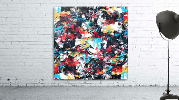 Abstract Flow II