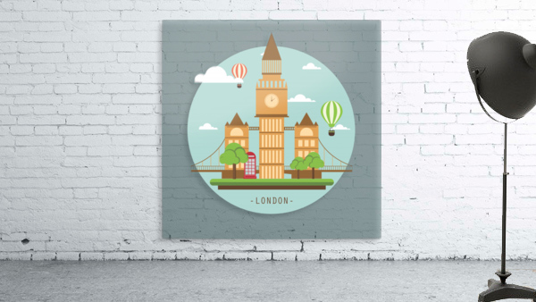 london watch landmark england