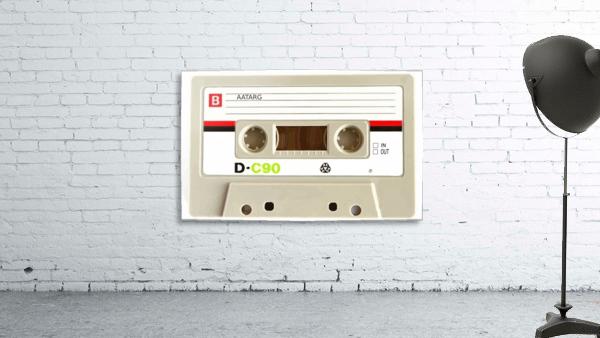cassette tape recorder vintage old