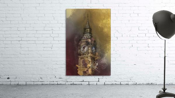 london big ben building