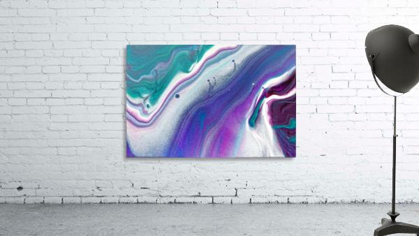 color acrylic paint art painting
