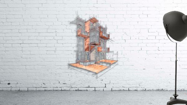 rag flats onion flats llc architecture drawing graffiti architecture
