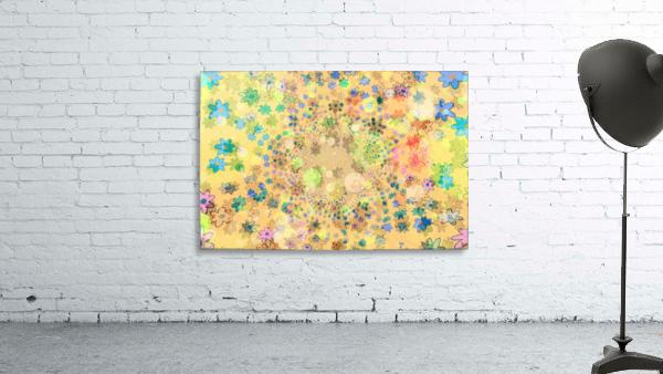 flowers color colorful watercolour