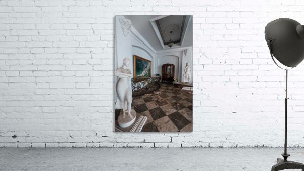 Abandoned Billionaires Mansion