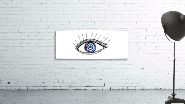 The Eye 20X8