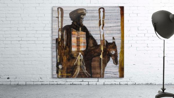 Shadow horserider 2
