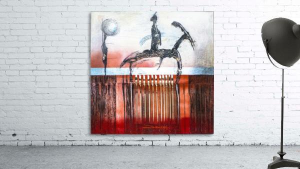 Shadow horserider 4