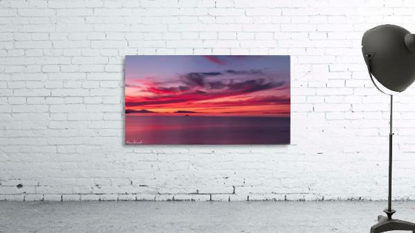 Late summer sunset DSC_3498