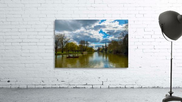 Stratford-Upon-Avon River