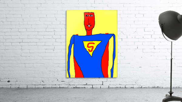 Superman Lite
