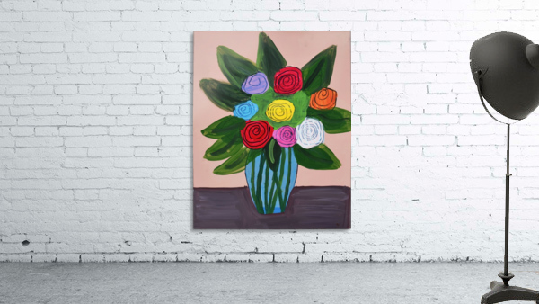 Flowers. Tala S