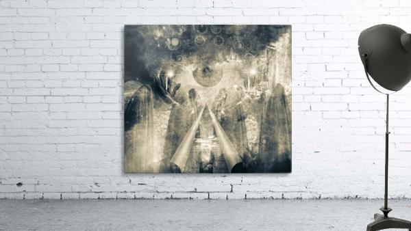 Mystical Priests