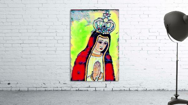 saint abstract