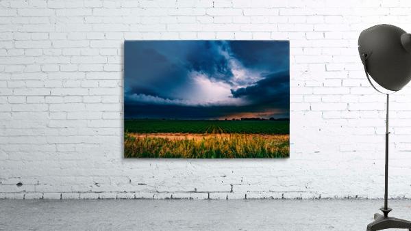 Prairie Lightning