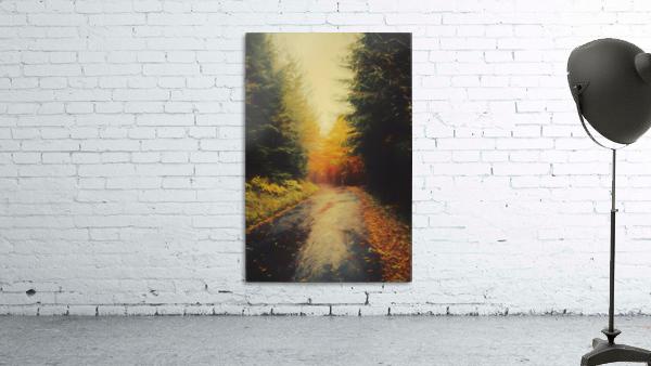 Autumnal Landscape 4