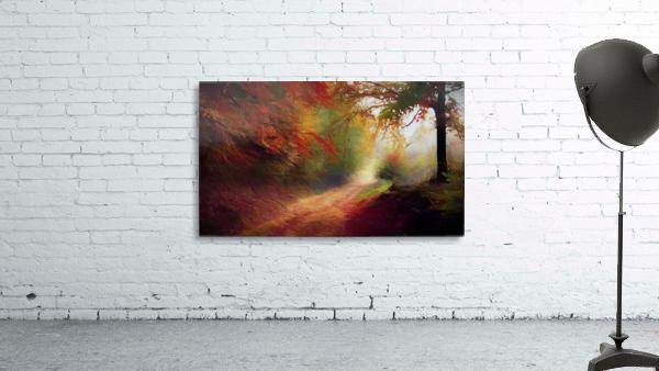 Autumnal Landscape 5