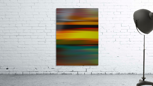 Abstract Landscape 6