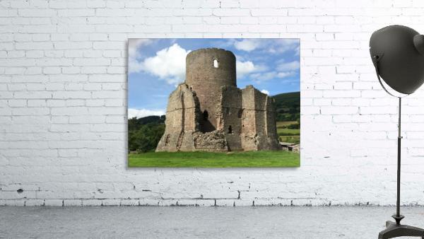 Treetower-Castle-Wales-1