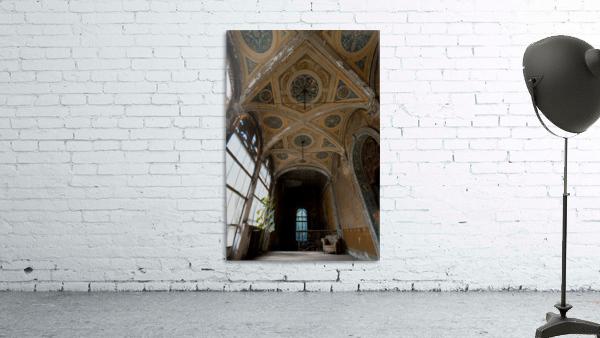 Abandoned Chateau FairyTale
