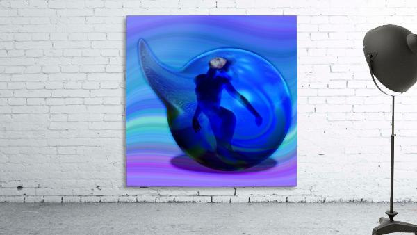The Birth of Marmaid