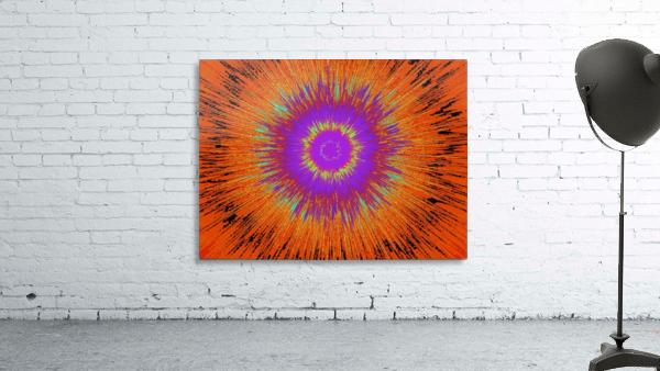Abstract Sun 33