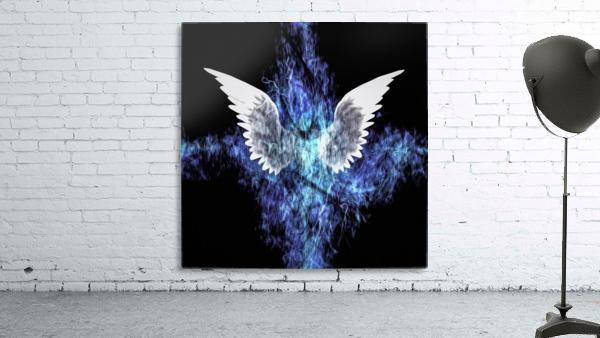 Wings Painting
