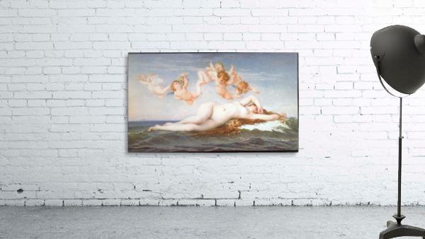 Birth of Venus by Cabanel