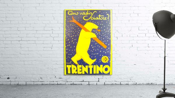 Vintage Travel - Trentino