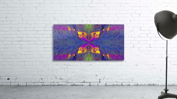 Butterfly in Crystal 23