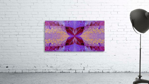 Butterfly in Crystal 46