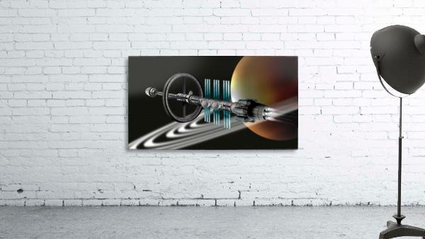 Starship Radial Alliance