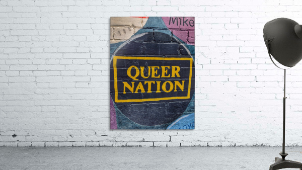 Queer Nation - Toronto