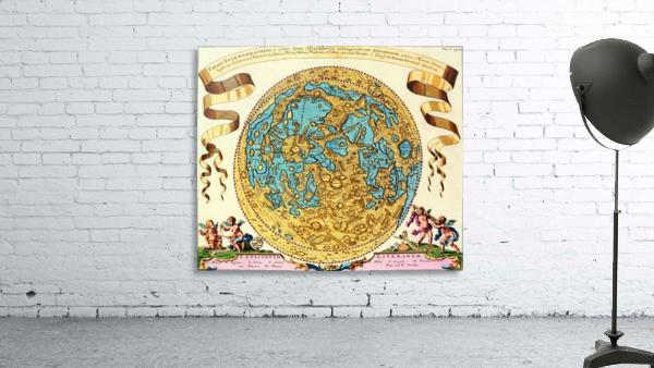 Ancient World Map 11