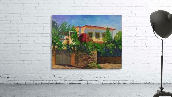Little_Spanish_House