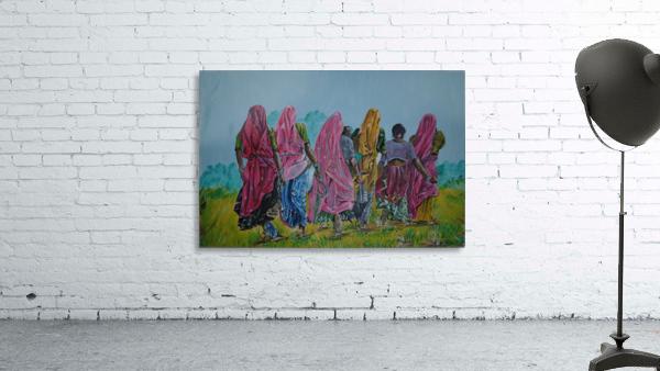 Village Women_DKS