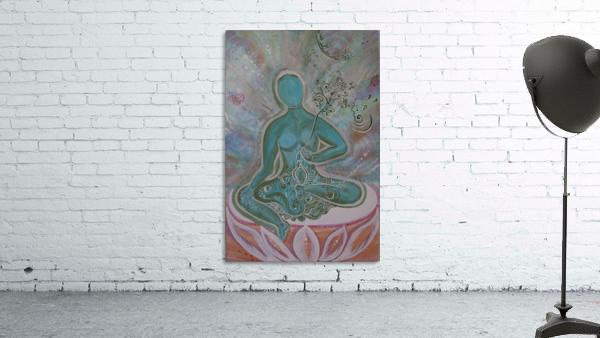 Green Buddha Tara