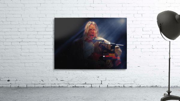Kurt Cobain Live MTV Unplugged