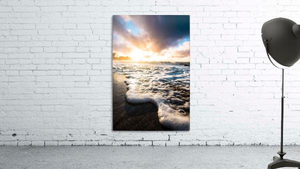 Seafoam Sunrise