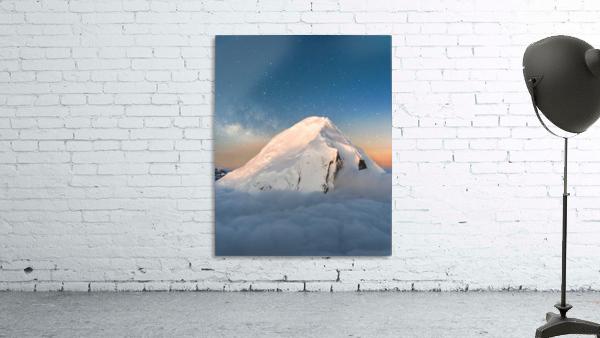 Starry Peak
