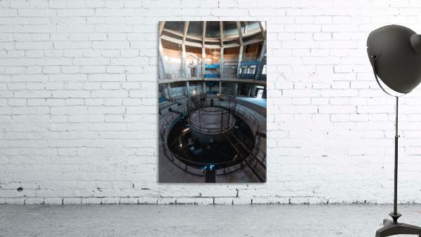 Abandoned Dog Fighting Arena