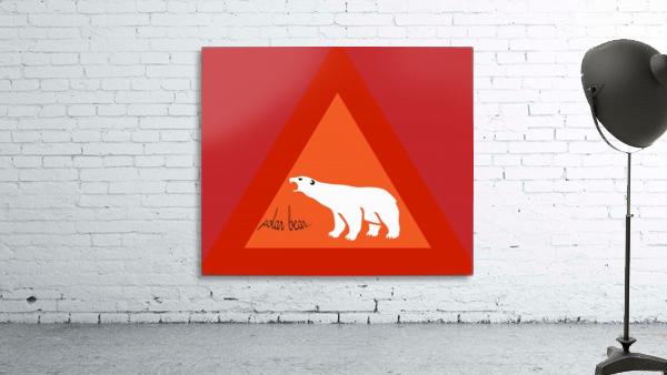 Polar Bear by dePace
