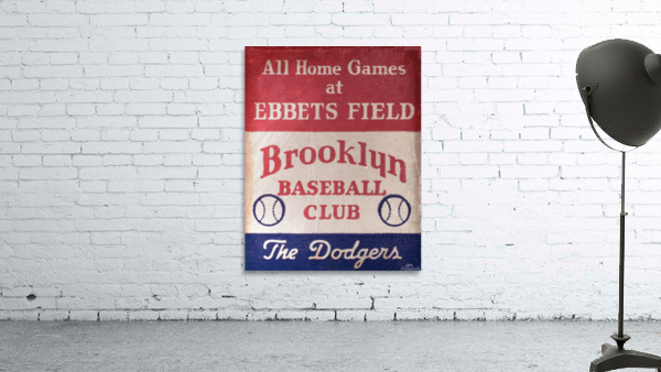 1939 Brooklyn Dodgers