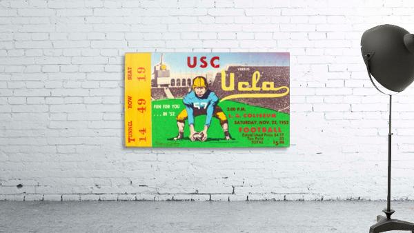 1952 USC vs. UCLA