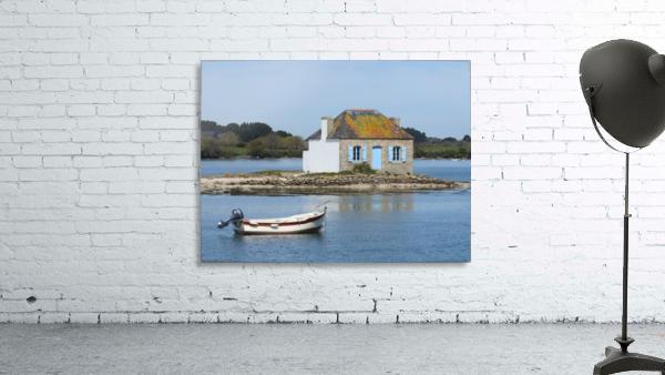 house saint Cado Bretagne