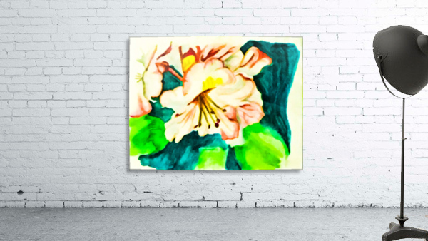 Radiant Flowers
