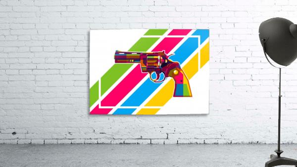 Python Handgun