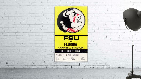 1984 FSU vs. Florida